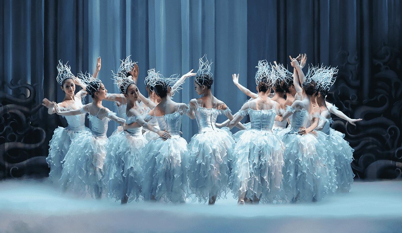 バレエ ドラゴンクエスト 2018 star dancers ballet